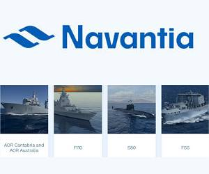 Navantia Spanish state-owned company reference in the design and construction of high technology military and civilian vessels