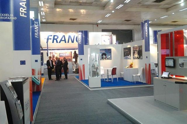 The 13th edition of LIMA the international maritime and aerospace exhibition, taking place in Langkawi from the 17th to 21st of March 2015, will be presenting a large industrial offer from France.