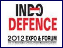 "On the 7th. of November 2012, a prestigious international show will be displayed in Jakarta International Expo Kemayoran, Jakarta Indonesia, November 7 – 10, 2012. Indo Defence 2012 Expo & Forum incorporating with Indo Aerospace 2012, Indo Marine 2012 Expo & Forum, with the theme ""Building Roadmap for Defence Industry, Present and Futures""."