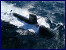 Soryu Class 16SS SSK Submarine - Japan Maritime Self-Defense Force