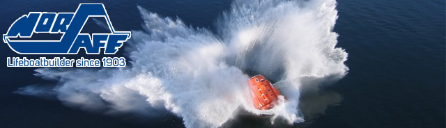 Norsafe marine lifesaving systems lifeboats rescue boats top