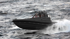 Norsafe military professional boats