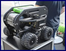 SeaBotix® is a world leading manufacturer of underwater MiniROVs (Little Benthic Vehicles) that perform a multitude of tasks including maritime security, IED/MCM missions, hull and infrastructure inspections and hazardous maritime environment interventions. SeaBotix® continues to deliver revolutionary advancements that are responsive to the demands of military applications.
