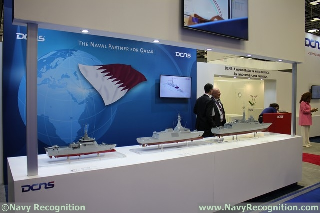 The largest edition of the Doha International Maritime Defence Exhibition and Conference (DIMDEX 2016) successfully came to a close at the Qatar National Convention Centre on Thursday with with eight new deals announced on the final day, bringing the total value of deals signed at DIMDEX 2016 to QAR 32.58 billion.