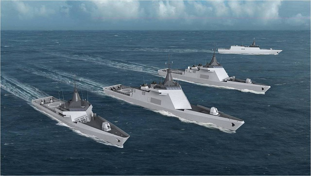 The Gowind frigate, designed by French company DCNS, has been selected for the Royal Malaysian Navy's Littoral Combat Ship (LCS) programme. However, the contract for building the six ships remains on hold due to disagreements between the builder, Boustead Naval Shipyard Sdn Bhd (BNS), and the end user RMN, according to people familiar with the programme.
