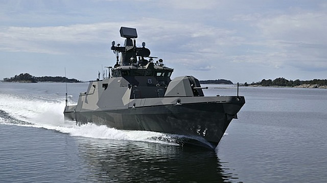 Cassidian, the defence and security division of EADS, will equip the new Offshore Patrol Vessel of the Finnish Border Guard with its proven TRS-3D naval radar. The STX Shipyard in Rauma/Finland has awarded Cassidian a contract to deliver the radar by mid-2013 for integration into the new ship.