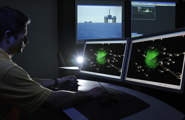 Elbit Systems has launched an Integrated Maritime Awareness Concept and Solution (IMACS) suit, developed to answer the unique defense requirements of maritime infrastructure facilities, such as oil and gas rigs.