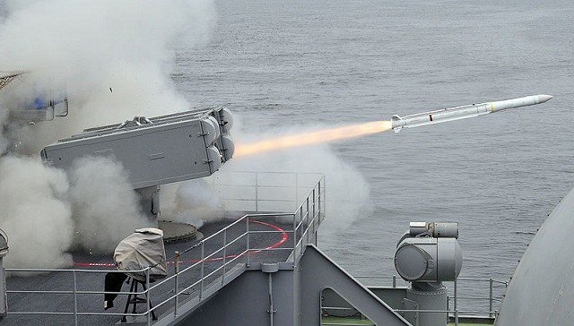 Royal Australian Navy warships will be better protected against the threat of anti-ship missiles following a decision that opens the way to equip the ships with an upgraded version of the Evolved Seasparrow missile system, the Minister for Defence, Senator David Johnston, announced today.