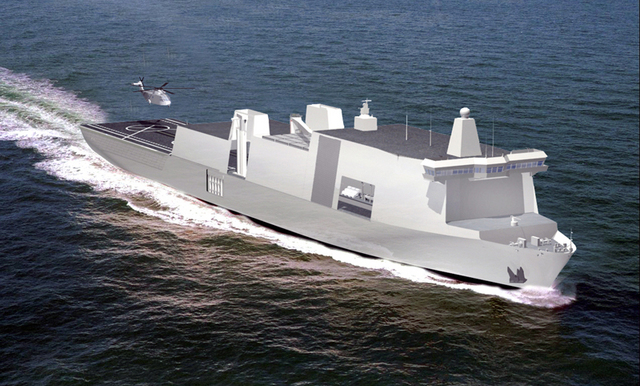 BMT Fleet Technology Ltd, a subsidiary of BMT Group Ltd, the leading international maritime design, engineering and risk management consultancy, is pleased to announce that it has been awarded a 12-month, $9.8M design project to further develop the Contract Design as one possible option for the Canadian Forces' (CF) new Joint Support Ship (JSS).