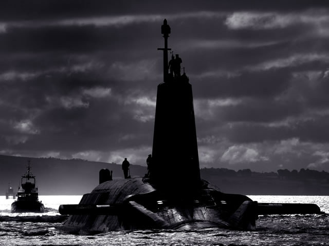 Babcock has been awarded a contract for the system definition (SD) of the tactical weapons handling and launch system (WHLS) and submerged signal ejector (SSE) for the UK's future strategic nuclear deterrent, the Vanguard replacement submarine.