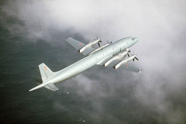 Russia has asked France to allow the deployment of two Ilyushin Il-38 naval reconnaissance planes at a French base in Djibouti to facilitate its anti-piracy missions in the Gulf of Aden, Defense Minister Anatoly Serdyukov said on Wednesday.