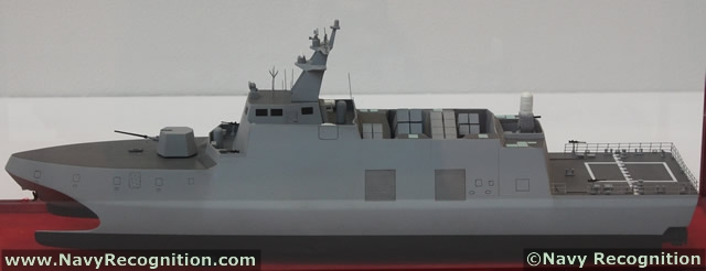 The ROC Navy (Republic of China - Taiwan) has ordered three air defense catamaran corvettes based on the existing Tuo River-class. It is rumored the corvettes are expected to be fitted with Mk 41 VLS for a new naval variant of the Sky Bow III (Tien Kung III) surface to air missiles, it remains be seen however if such large missiles can fit on a small platform like catamaran corvette.