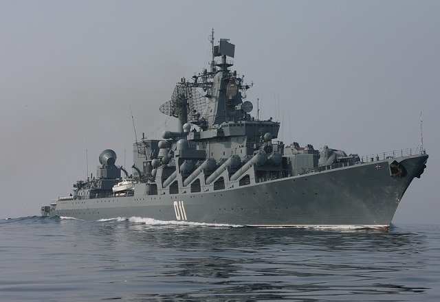 Six formations of different forces of the Russian Pacific Fleet fulfilled several anti-submarine warfare (ASW) training exercises in the designated area of the Sea of Okhotsk during massive snap drills of the troops of the Eastern Military District, the press service of the Russian Defense Ministry said on Monday.