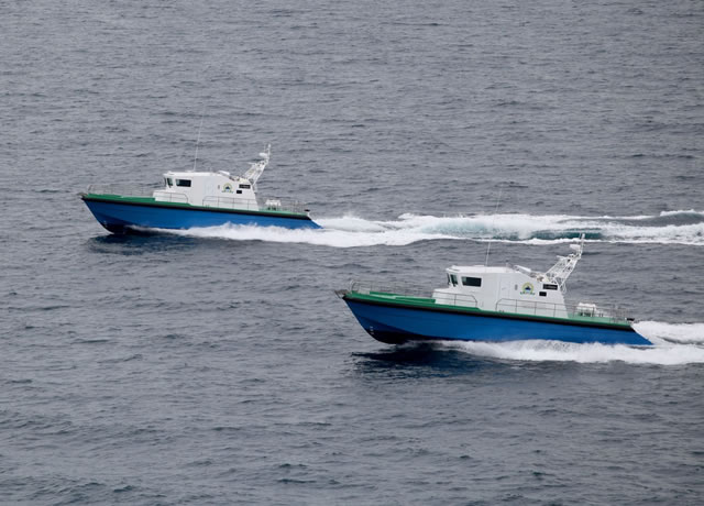 Nigeria will procure additional patrol boats in the next few months, as part of an effort to fight the increasing piracy in the Gulf of Guinea. State owned company Messrs Global West Vessels Specialist Limited already received a contract to provide up to 20 armoured patrol boats to the Nigerian Maritime Administration and Safety Agency (NIMASA).