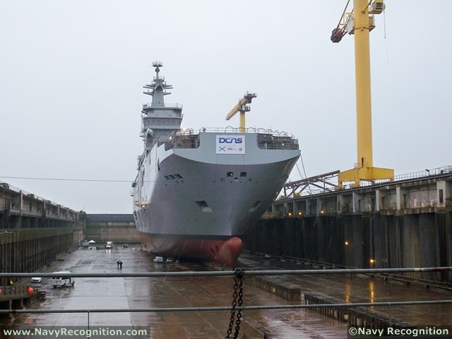 "The French presidency just announced that Egypt will acquire the two Mistral LHDs originally intended for Russia. ""President of the French Republic met with the President Abdel Fattah Al Sissi. They agreed on the principle and terms of the purchase by Egypt of two Mistral class amphibious vessels"" according to the official statement of the French presidency."