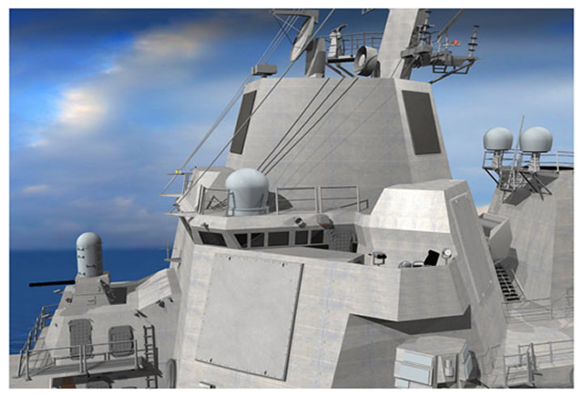 Raytheon Company completed two critical program reviews for the new Air and Missile Defense Radar (AMDR), the U.S. Navy's next generation integrated air and ballistic missile defense radar. Successful completion of the hardware Preliminary Design Review and the Integrated Baseline Review are both key milestones of the Navy's acquisition plan & highlight the maturity of the design, validity of the plan for execution, and keep the program on track to deliver a much needed capability to the fleet.