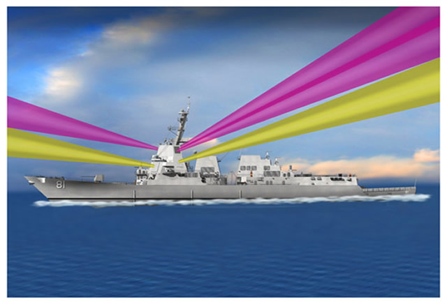 Raytheon Company has received a resume work order from the U.S. Navy to commence development of the new Air and Missile Defense Radar. The order followed the official Government Accountability Office update of its database to reflect the status of the AMDR contract award protest as withdrawn.