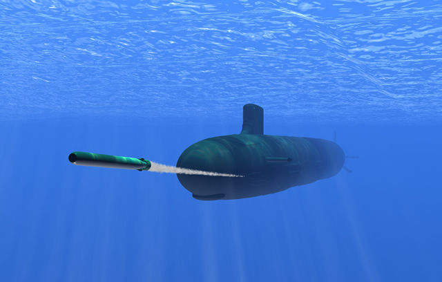Lockheed Martin will provide the U.S. Navy the latest advancements in sonar systems under a contract valued at up to $425 million for guidance and control systems for the MK 48 Mod 7 torpedo, part of a five-year effort to increase the inventory of the MK 48 Mod 7 heavyweight torpedoes for the submarine fleet.