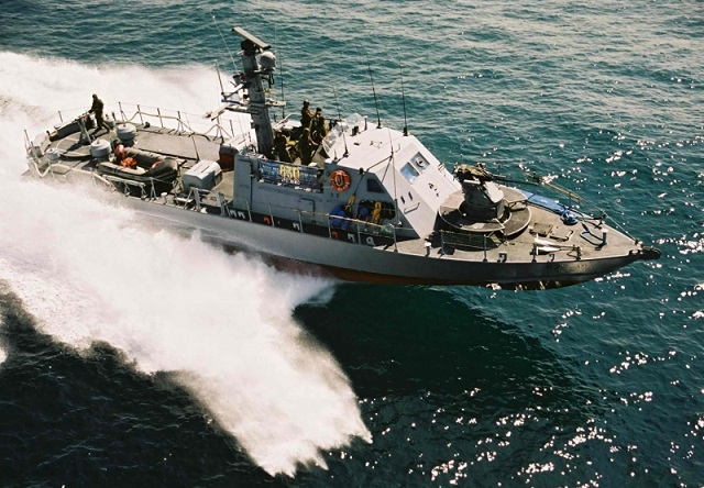 "Israel Aerospace Industries will Supply Three New Super Dvora Fast Patrol Boats to the Israel Navy. IAI's President & CEO Joseph Weiss: ""IAI's commitment to the Israel Navy is amongst the deepest of Israeli and international defense industries"""