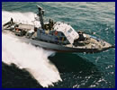 Israel Aerospace Industries' (IAI) Ramta division has won a contract to supply three Super Dvora Mk 3 fast patrol boats to the Israel Navy. The Super Dvora Mk 3, an advanced development of the Ramta Division, is a mainstay of the Israel Navy's ongoing security activities. The boat is used for patrol, and other operations, protection of Israel's coasts and strategic assets at sea and along all of its coasts, prevention of terrorist activities and infiltration, as well as preventing smuggling and all illegal activity in Israel's Exclusive Economic Zone (EEZ) and more.
