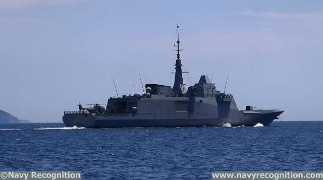 According to French financial newspaper La Tribune, Egypt would like to quickly procure a FREMM multi-mission frigate from France, following the deal the country has just signed with DCNS for four Gowind 2500 corvettes (the lead ship to be built in France and the 3 others to be built in Egypt as part of a transfer of technology). Egypt is reported to have requested a FREMM for as early as 2015.
