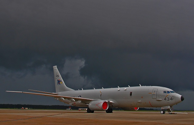 Boeing will further equip the U.S. Navy and Royal Australian Air Force (RAAF) with maritime patrol capabilities, building 20 more P-8A Poseidon aircraft following a $2.5 billion U.S. Navy order announced yesterday.