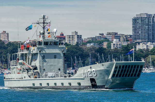 The Australian Government will gift two recently-decommissioned Balikpapan class LCH (Landing Craft Heavy) vessels, including a package of spare parts, to the Philippines Government, the Minister for Defence Kevin Andrews announced today.