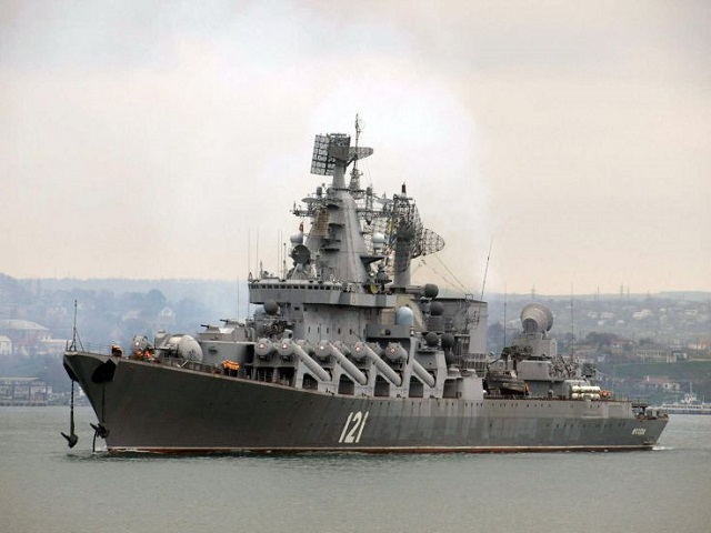 Military expert Konstantin Sivkov, a member of the Russian Academy of Rocket, Missile and Artillery Sciences, Ph.D. (military sciences), has assessed a hypothetical battle between a Russian Navy Project 1164 Atlant-class (NATO reporting name: Slava-class) missile cruiser and a US Navy Ticonderoga-class cruiser. The calculation has been performed for each of the compared ships. It has covered all of the missions considered and possible courses of...