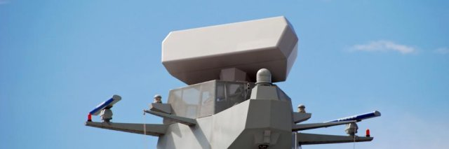 These medium-to-long range surveillance radars are to be installed on the two ANZAC class frigates operated by the Royal New Zealand Navy, in the scope of the ANZAC Frigate System Upgrade, performed by Lockheed Martin Canada.