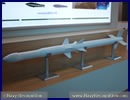 "At AAD 2014 (Africa Aerospace and Defence Exhibition which takes places from the 17 to 21 September at air force base waterkloof near Pretoria, in South Africa) Chinese company Poly Technologies unveils its ""Rocket Assisted Torpedo system. Poly Technologies, a subsidiary of China Poly Group Corporation, is a defense manufacturing and international trading company."