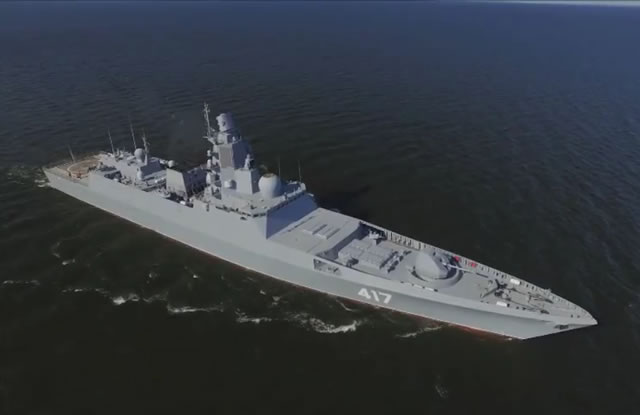 Russia's Navy received less surface ships than scheduled in 2015 over disruptions in the fulfillment of state defense order, military and naval experts said on Monday. In particular, the Russian Navy did not receive three Project 11356 and 22350 frigates and the Project 11711 large amphibious assault ship Ivan Gren, the experts said, referring to Head of the Navy's Ship-Building Department Captain 1 Rank Vladimir Tryapichnikov.