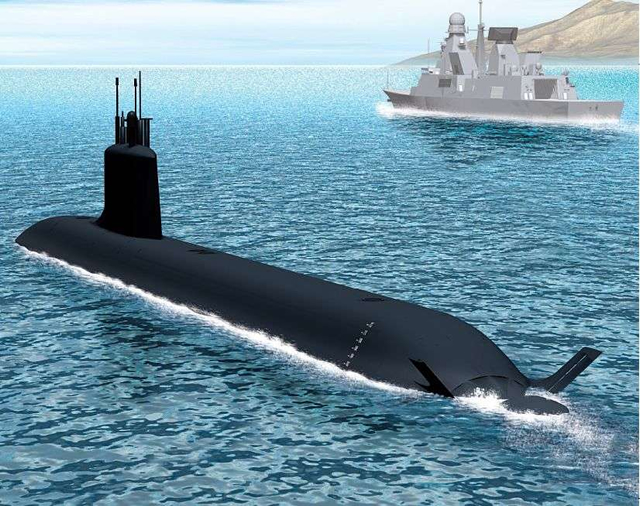 Between 2017 and 2027, Barracuda-type nuclear-powered attack submarines (SSN) will replace the Marine Nationale (French Navy's) current-generation Rubis/Améthyste-class SSNs. Navy Recognition recently had the unique opportunity to ask the French Navy's Barracuda program manager & officer a few questions on the next generation submarine of the French Navy.