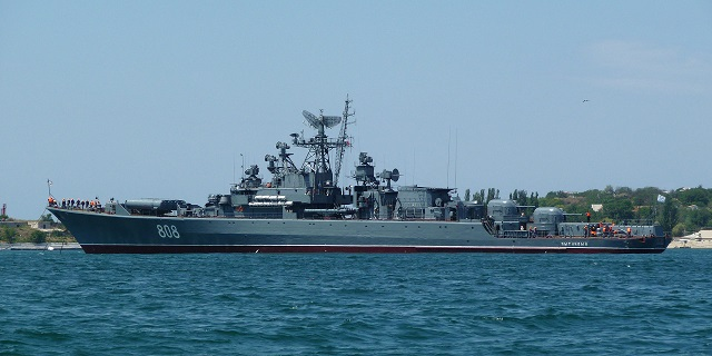 "The Russian Navy Krivak II class Frigate Pytlivyy (Project 1135M) is operational again following maintenance work. ""All the technical recovery activities on the ""Pytlivyy"" guided missile frigate commanded by the captain 2nd rank Dmitry Dobrynin have come to an end. A scheduled overhaul were performed since May 2014"" according to a Russian Navy statement."