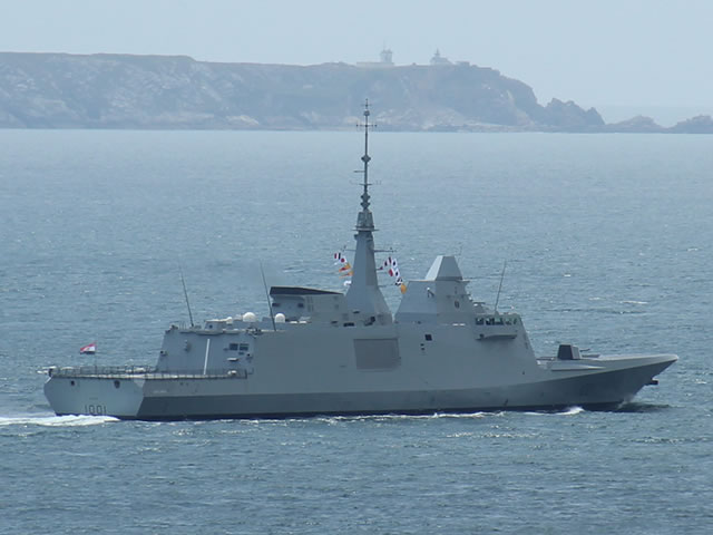 On 22 July 2015 the FREMM Tahya Misr of the Egyptian navy left the Brest naval base for its home port in Alexandria, Egypt. The Egyptian navy is now the third navy to operate this exceptional latest-generation warship. With the FREMM developed and built by DCNS, the Egyptian navy has the most modern front-line ship of the 21st century.