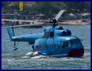Russia's defense industry is pondering two approaches to resuming the production of antisubmarine warfare (ASW) amphibian helicopters, one being the development of an all-new machine and the other the resumption of the Mil Mi-14's (NATO reporting name: Haze) production, expert Svyatoslav Ivanov writes in an article on the Gazeta.ru news website.