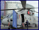 The first 24 Royal Navy Merlin Mk2 helicopters have achieved full operational capability. 6 Merlin Mk1 are still to be delivered as part of the 25-year Merlin Capability Sustainment Programme (MCSP), awarded in January 2006 to Lockheed Martin UK.
