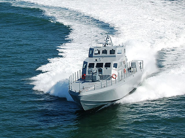According to a Defense Security Cooperation Agency (DSCA) release, The State Department has made a determination approving a possible Foreign Military Sale to Qatar for Mk-V Fast Patrol Boats, equipment, training, and support. The estimated cost is $124.02 million. The Defense Security Cooperation Agency delivered the required certification notifying Congress of this possible sale on August 19, 2016.