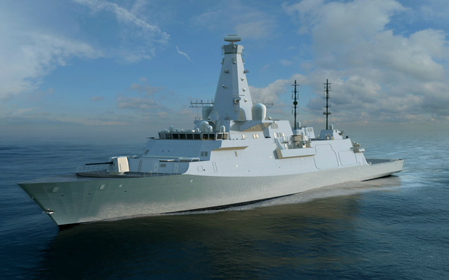 At a ceremony in Bristol the company marked the completion of a successful factory acceptance test for the first MT30 Gas Turbine for the Type 26 Global Combat Ship in the presence of the Minister for Defence Procurement Philip Dunne MP, and representatives of prime contractor BAE Systems.
