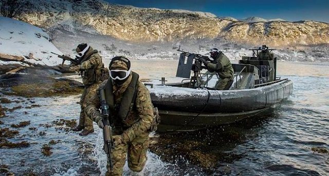 Hundreds of UK maritime personnel will take part in a NATO exercise focused on crisis response over the next fortnight. Exercise Cold Response will draw in around 750 personnel from the Royal Navy and Royal Marines, along with two warships. It will give the UK and its NATO Allies the opportunity to test crisis response during the demanding winter months.
