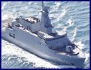 "According to Spanish daily newspaper La Voz de Galicia, Spanish shipyard Navantia is said to be in advanced negotiations with Saudi Arabia for five Avante 2200 corvettes. The newspaper talks about ""final phase"" of talks. It is likely that Navantia is competing against Lockheed Martin who is offering four Multi-Mission Surface Combatant (MMSC) Ships, an export variant of Lockheed Martin's Freedom class LCS currently in use with the U.S. Navy."