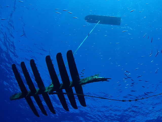 Liquid Robotics®, the leader in long-duration, unmanned ocean robots, announced that a Wave Glider® swam 2,808 nautical miles (5200 km) to the Big Island of Hawaii after successfully completing a 4-month patrol mission of the Pitcairn Island Marine Sanctuary for the UK Foreign & Commonwealth Office (FCO). This achievement represents a fundamental enabling capability for unmanned systems as it proves the feasibility and flexibility of autonomous mission deployment...