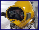 The US Navy's Naval Surface Warfare Centre Panama City Division (NSWC PCD) is planning to equip divers with a technology previously met only in aircraft. The new system is called Divers Augmented Vision Display (DAVD) will network frogmen while operating beneath the surface.
