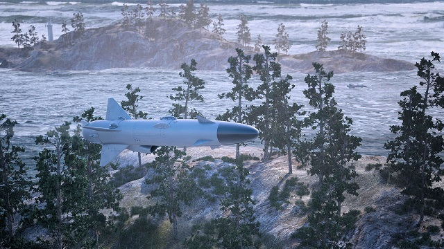 Saab Receives Order from FMV for Next Generation Anti-Ship Missiles