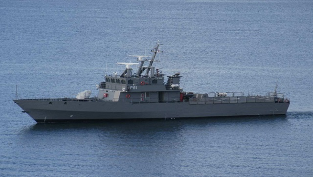 p61 opv armed forces malta fincantieri