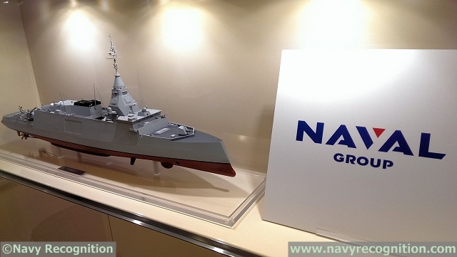 DCNS becomes Naval Group 1
