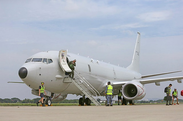 RAAF P-8A Poseidon MPA Completes First Overseas Deployment to Malaysia