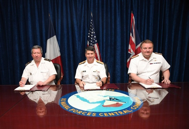 Marine Nationale, Royal Navy & US Navy to Increase Coordination in ASW