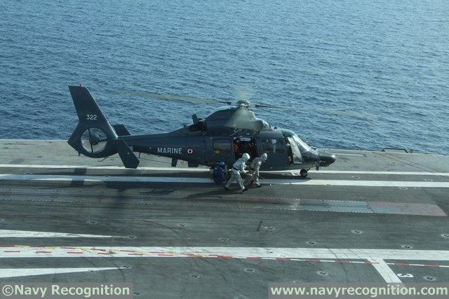 French Navy Panther