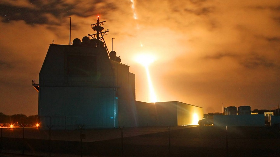 Japan explains its Aegis Ashore deployment plans to Russia