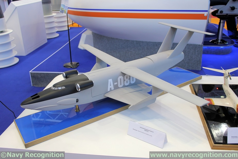 Russia to create missile armed surface effect craft prototype by 2027